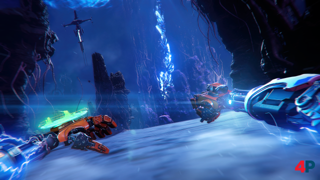Screenshot - Stormland (OculusRift) 92600179