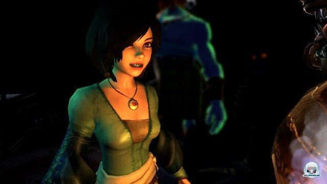Screenshot - Haunted (PC) 2258692
