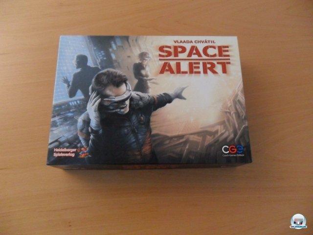 Screenshot - Space Alert (Spielkultur)