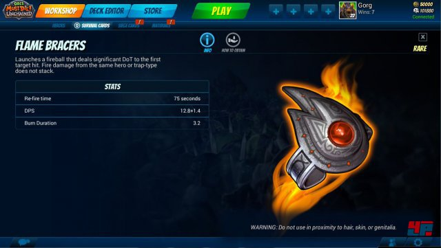 Screenshot - Orcs Must Die! Unchained (PC) 92523110