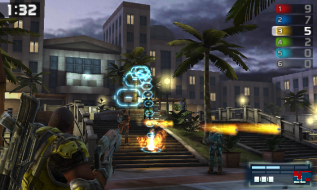Screenshot - IronFall Invasion (3DS) 92500665