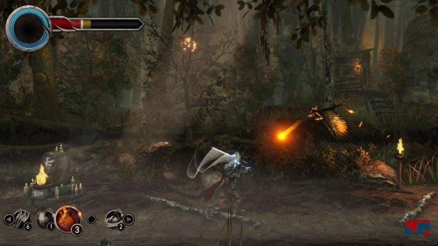 Screenshot - Castle of Heart (Switch) 92560141