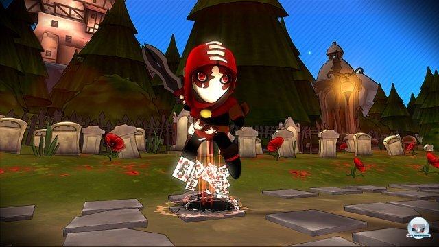 Screenshot - Fable Heroes (360) 2345537