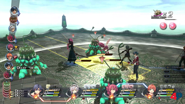 Screenshot - The Legend of Heroes: Trails of Cold Steel 2 (PS4) 92589266