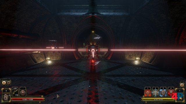 Screenshot - Vaporum: Lockdown (PC) 92622904