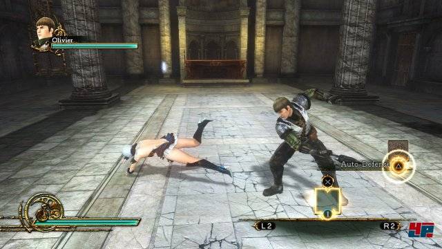 Screenshot - Deception 4: Blood Ties (PlayStation3) 92478085
