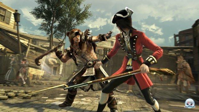 Screenshot - Assassin's Creed III (360) 92410882