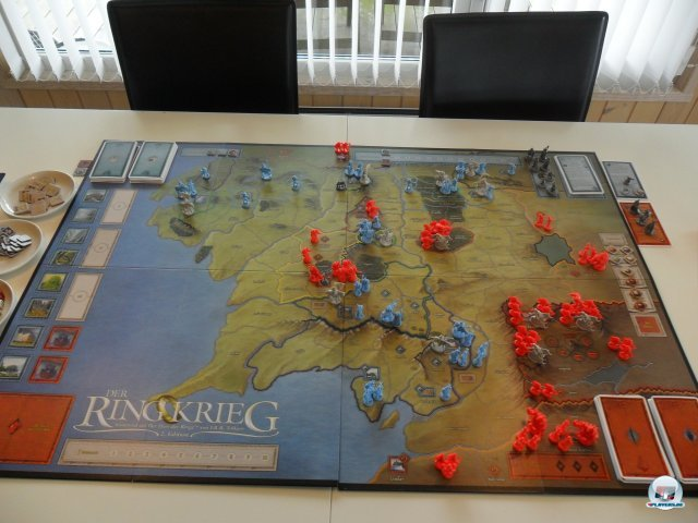 Screenshot - Der Ringkrieg 2. Edition (Spielkultur) 2376352