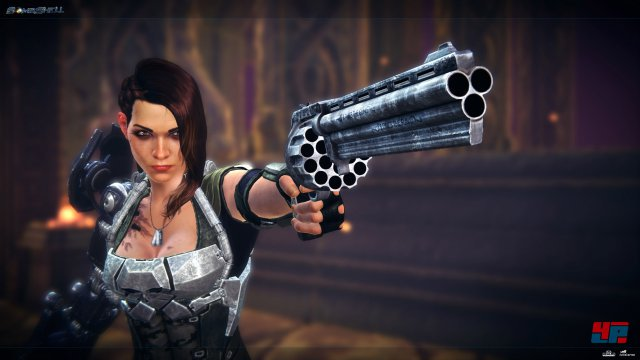 Screenshot - Bombshell (PC) 92519749