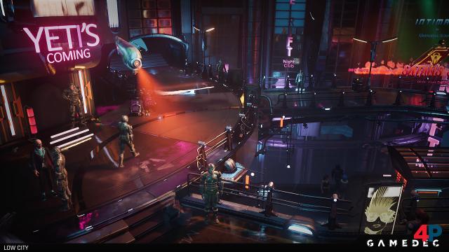Screenshot - Gamedec (PC) 92609181