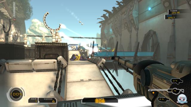 Screenshot - Sanctum (PC) 2347837