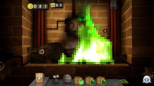 Screenshot - Little Inferno (PC) 92424537