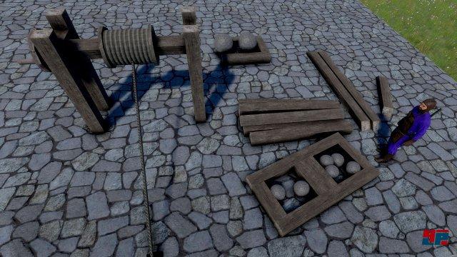 Screenshot - Medieval Engineers (PC) 92497285