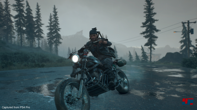 Screenshot - Days Gone (PlayStation4Pro) 92585149