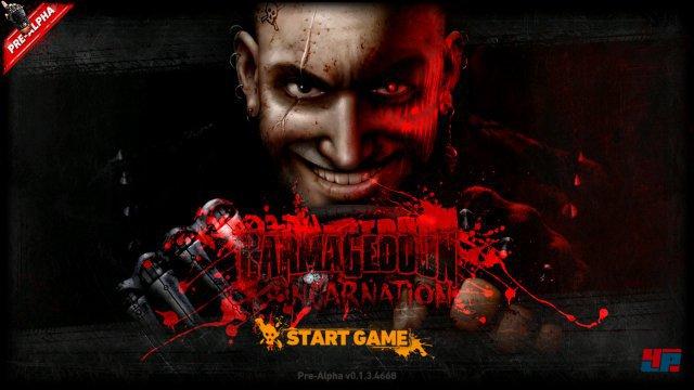 Screenshot - Carmageddon: Reincarnation (PC) 92480173