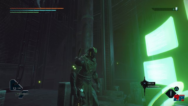 Screenshot - Immortal: Unchained (PS4) 92573602