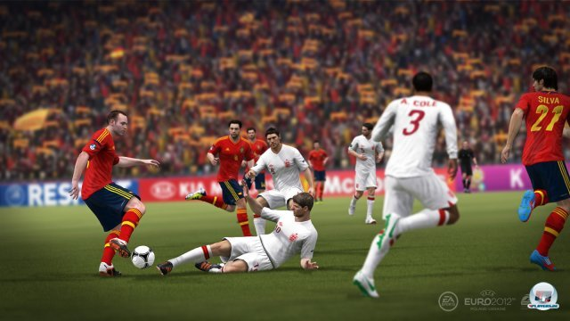 Screenshot - FIFA 12 (PlayStation3) 2343382