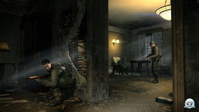 Screenshot - Sniper Elite V2 (PC) 2347532