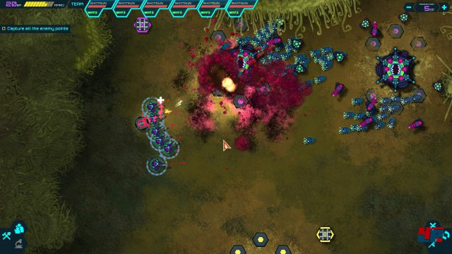 Screenshot - Infested Planet (PC) 92477402