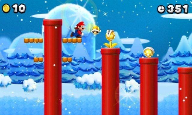 Screenshot - New Super Mario Bros. 2 (3DS) 2373572