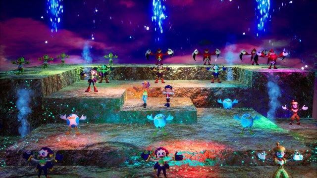 Screenshot - Balan Wonderworld (PlayStation5) 92638661