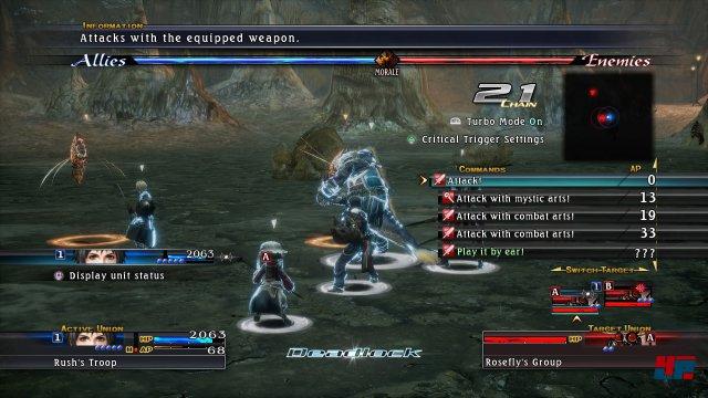 Screenshot - The Last Remnant (PS4) 92579187