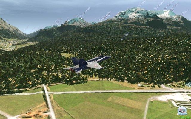 Screenshot - Aerofly FS (PC) 2349567