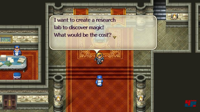 Screenshot - Romancing SaGa 2 (PC)