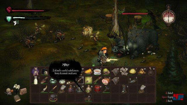 Screenshot - Smoke and Sacrifice (PC) 92563088