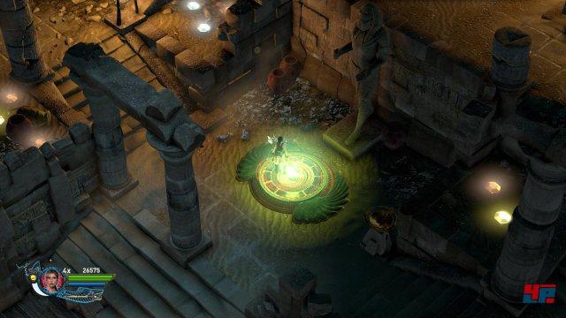 Screenshot - Lara Croft und der Tempel des Osiris (PC) 92496321