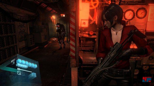 Screenshot - Resident Evil 6 (PlayStation4) 92523451