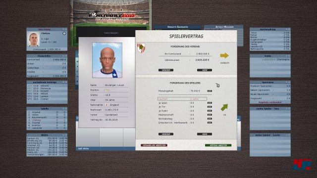 Screenshot - Torchance 2017 (PC) 92539799