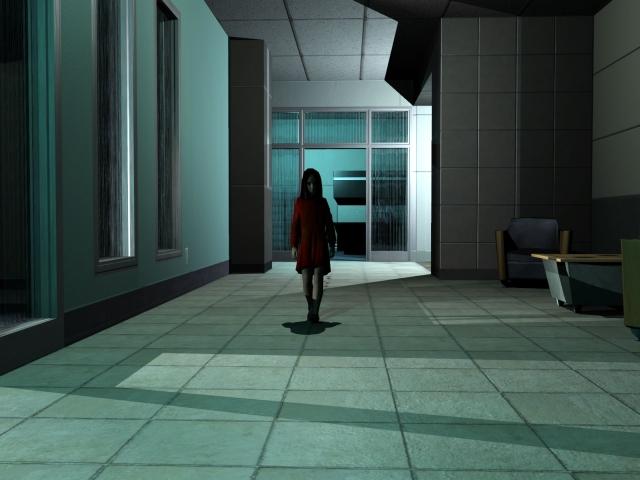 F.E.A.R.<br><br>Noch ein Ego-Shooter, noch einmal Krallen an den Nackenhaaren. Die finstere Erscheinung von Alma, die ebenso gut jede Hauptrolle der japanischen Mädchen-mit-dunklen-Haaren-Filmwelle hätte verkörpern können, war ja ohnehin nicht die vertrauenerweckendste. Richtig fies tauchte die Göre aber in an einer Stelle auf, an der sie niemand erwartet hatte. Denn die Gefahr lauerte doch in dem rabenschwarzen Tunnel, in den man hinabsteigen musste. Per Knopfdruck greift der namenlose Protagonist also nach der Leiter, steigt eine Stufe herab, dreht sich herum und da steht sie einfach vor ihm. Man klettert weiter hinunter – es dauert eine Sekunde, bis man realisiert, dass einen Alma gerade unmittelbar ins Gesicht gegrinst hat. Dann kriecht der Schock das Rückenmark hinauf... 2134623