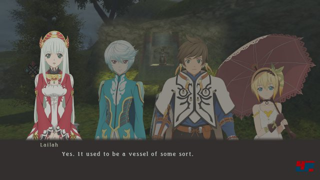 Screenshot - Tales of Zestiria (PC) 92515048