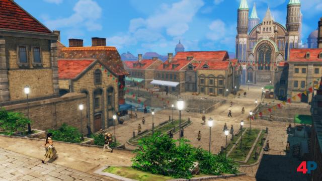 Screenshot - Fairy Tail (PC) 92596307