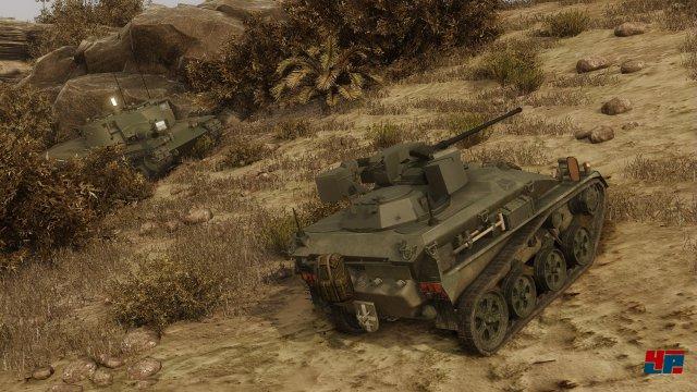 Screenshot - Armored Warfare (PC) 92530740