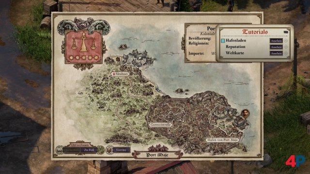 Screenshot - Pillars of Eternity 2: Deadfire (PS4) 92604842