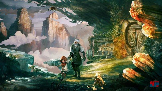 Silence The Wispered World wird im November 2016 zeitgleich für PC, PlayStation 4 und Xbox One erscheinen. Die PC-Fassung wird im Einzelhandel und als Digital-Download zur Verfügung stehen. Die Konsolen-Versionen werden in digitaler Form erhältlich sein.
