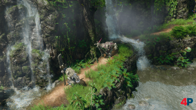 Screenshot - SpellForce 3: Fallen God (PC)