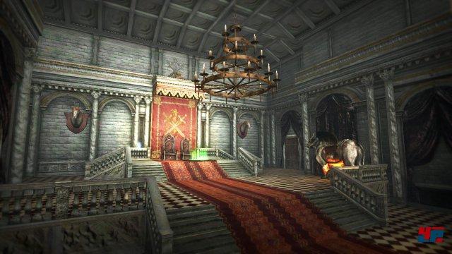 Screenshot - Deception 4: Blood Ties (PlayStation3) 92478080