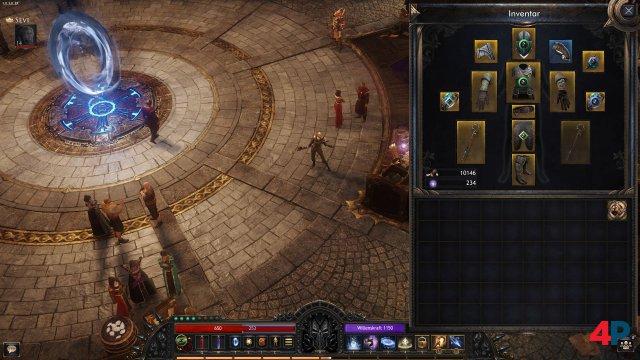 Screenshot - Wolcen: Lords of Mayhem (PC) 92606771