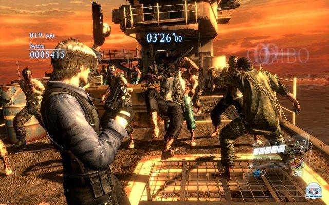 Screenshot - Resident Evil 6 (PC) 92443487