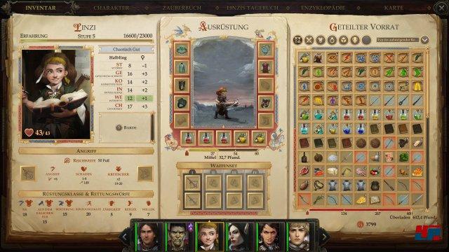 Screenshot - Pathfinder: Kingmaker (PC) 92579002