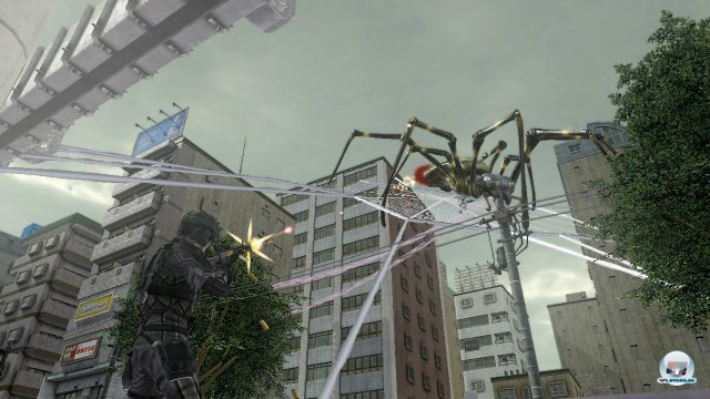 Screenshot - Earth Defense Force 2025 (360) 92437392