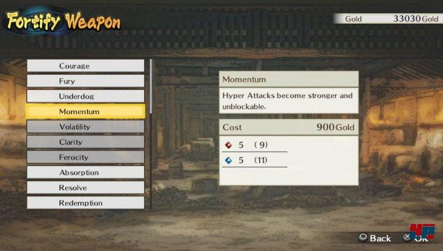 Screenshot - Samurai Warriors: Chronicles 3 (PS_Vita) 92506550