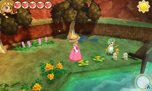 Screenshot - Story of Seasons: Trio of Towns (3DS) 92554170