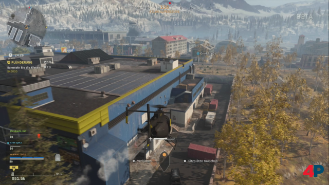 Screenshot - Call of Duty: Warzone (PS4) 92608297