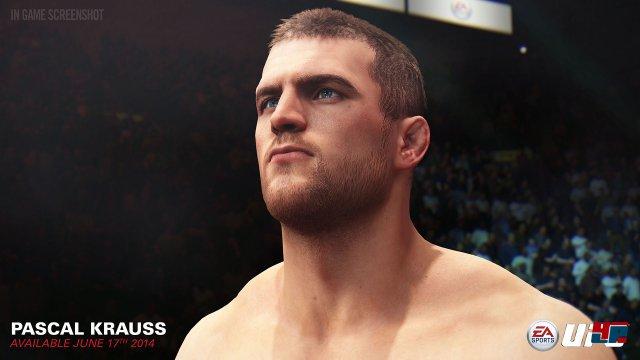 Screenshot - EA Sports UFC (PlayStation4) 92482795