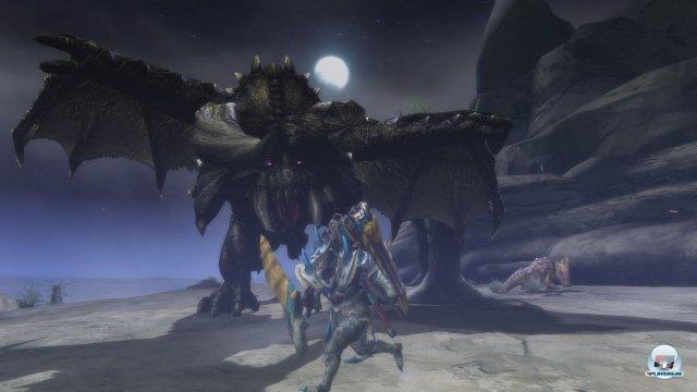 Screenshot - Monster Hunter 3 Ultimate (Wii_U) 92440032