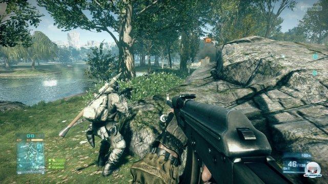 Screenshot - Battlefield 3 (PC) 2269887